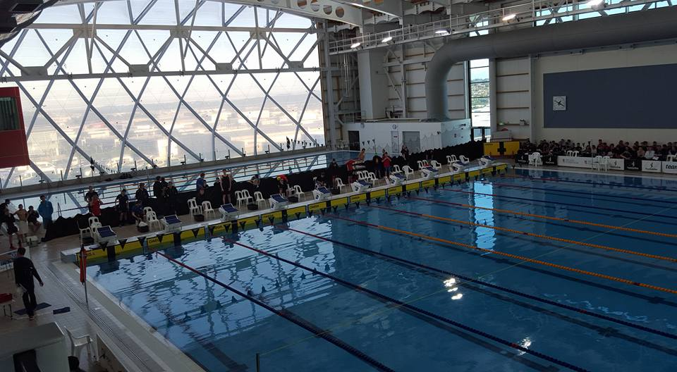 76 Medals at NZ Winter Short Course Championships 2015 for Wellington region