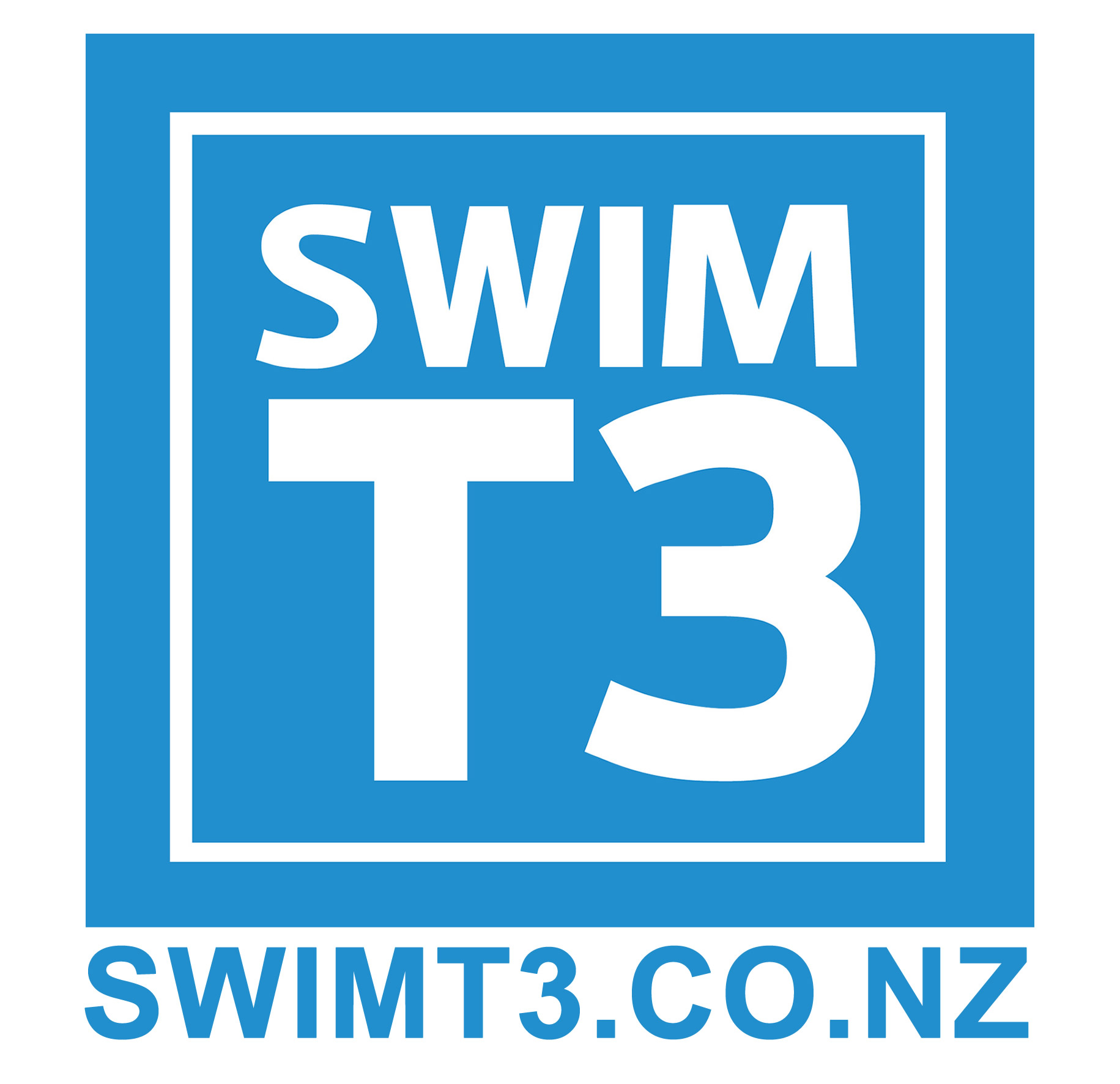 SwimT3 renews its support for Swimming Wellington